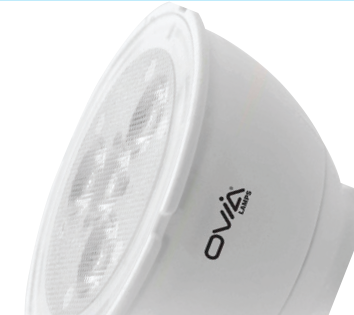 OVIA Lamps GX53