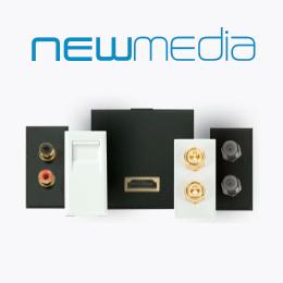 Click New Media